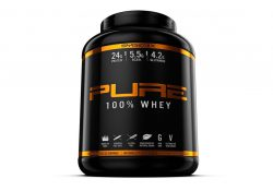 Whey Protein in Dubai