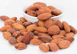almonds-weight loss