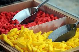 artificial food