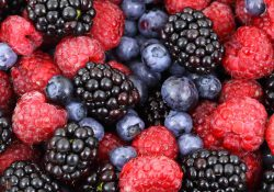 berries super foods