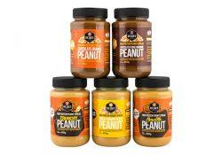 Dr. Zak's Peanut Butter Dubai (UAE)