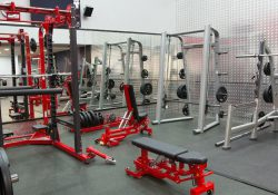 Vast Choices for Fitness in Abu Dhabi, Dubai, and UAE