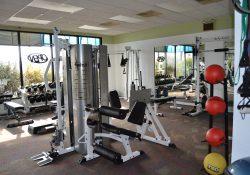 Gyms in Dubai & Abu Dhabi