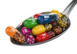 Supplements in Dubai (UAE)