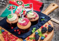 national day,Dubai,UAE,food,nutrition,health,diet,high protein,snacks,treats