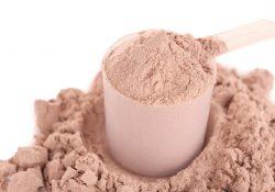 Protein Powder in Dubai (UAE)