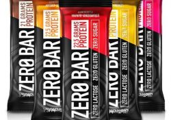Zero bar Protein bar in UAE, Dubai & Abu Dhabi