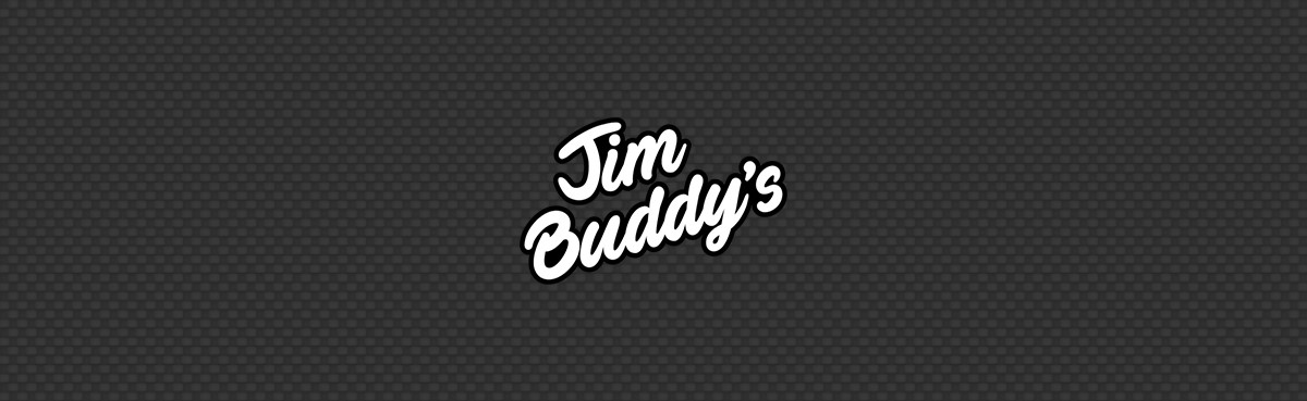 Jim Buddy Banner