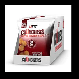 UFIT Crunchers Smokehouse BBQ