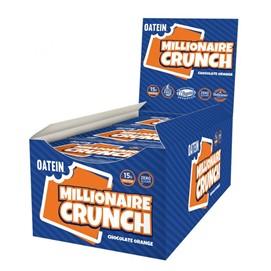 Millionaire Crunch Chocolate Orange