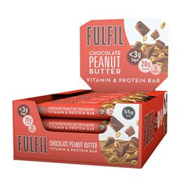 Fulfil Chocolate Peanut Butter