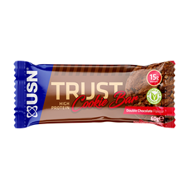 USN Cookie Protein Bar Double Chocolate