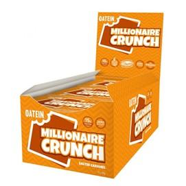 Millionaire Crunch Salted Caramel