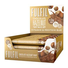 Fulfil Chocolate Hazelnut Whip