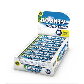 Hi Protein Bounty Protein Bar