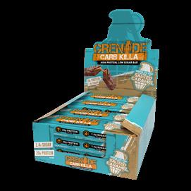 Grenade Chocolate Chip Salted Caramel