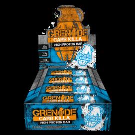 Grenade Cookies & Cream