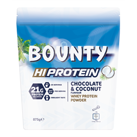 Bounty Chocolate & Coconut Whey Protein